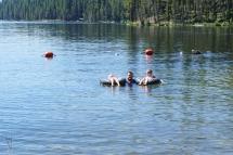 Highlight for album: Cascade Vacation 2013
