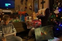 Highlight for album: Christmas 2013