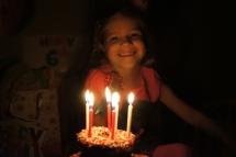 Highlight for album: Emily 6th Birthday