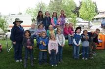 Highlight for album: Emily Farm Field Trip