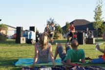 Highlight for album: Esterlyn Concert, August 2012