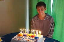 Highlight for album: Sam's 18th Birthday