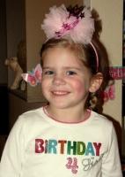 Highlight for album: Emily Ruth Birthday